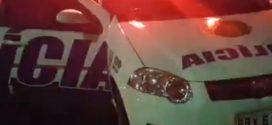 Homem morre a tiros na cidade de Itapaci