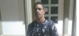 Homem é morto a tiros no Bairro Aldeia do Morro em Goianésia