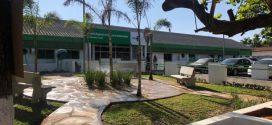Inscrições abertas para 119 vagas no Hospital Regional de São Luís de Montes Belos