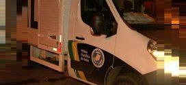 Jovem é morto com vários tiros na cidade de Itapaci
