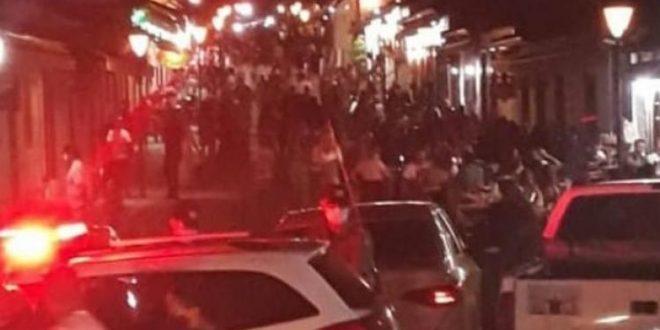 Medidas contra aglomerações entram em vigor já no próximo feriado, em Goiás