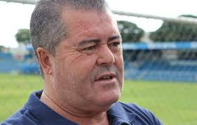 Morreu na manhã de hoje Cocá, diretor de futebol da Aparecidense