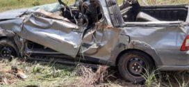 Criança de 06 anos morre após acidente na GO-338 em Pirenópolis