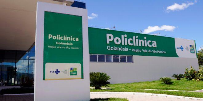 Policlínica Goianésia oferta 33 vagas de emprego; Confira o edital