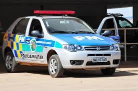 Em Goianésia veículo furtado vítima oferece recompensa e encontra o veiculo