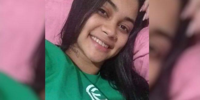 Homem é preso suspeito de matar a namorada com pancadas na cabeça, em Goiânia