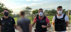 REGIONAL DE GOIANÉSIA DELEGACIA DE POLÍCIA DE BARRO ALTO