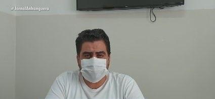 Secretário de saúde de Santa Rita e mais dois tem bens bloqueados por possíveis fura-fila de vacinação contra Covid-19