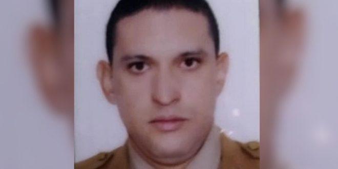 Policial Militar morre um dia antes do aniversário ao bater moto contra poste na BR-153, em Aparecida de Goiânia