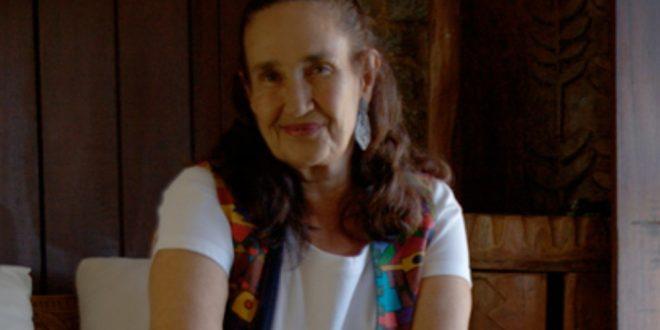 Artista plástica Iza Costa é encontrada morta em Bela Vista de Goiás