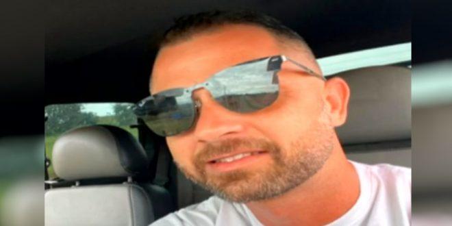 Homem é preso suspeito de matar amigo por ciúmes da ex-mulher, em Goiânia