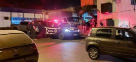PM é preso suspeito de tentar estuprar menino após envio de mensagens com convite para motel, em Rio Verde
