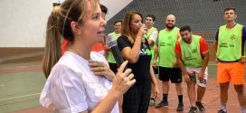Prefeitura de Goianésia realiza o primeiro Campeonato de Futsal da Comunidade Surda para a promoção da inclusão
