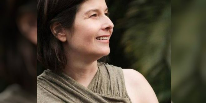 Cineasta Adriana Rodrigues morre vítima da Covid-19 em Goiânia