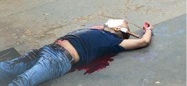 Por ciúme e traição marido mata suposto amante da esposa no centro de Campo Novo do Parecis