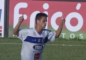 Com dois gols de Nonato e três de Michael, Vila Nova é goleado pelo Goianésia