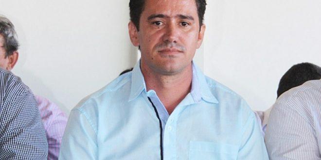 Prefeito Edmar Bananeiro (PSDB) marca presença na primeira sessão do ano em Santa Rita e anuncia várias obras para 2018