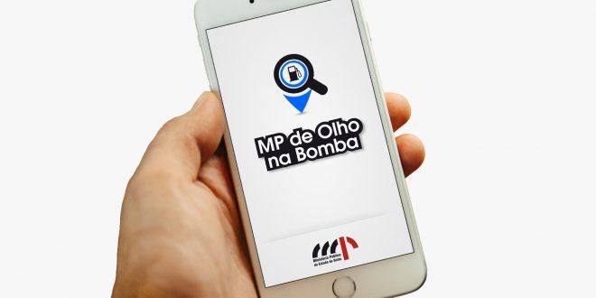 Aplicativo Olho na Bomba é suspenso em Goiás
