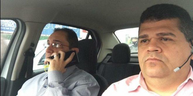 """Senador Jorge Kajuru rebate acusações de ex-assessor: """"Profissional da extorsão"""""""
