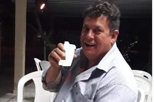 Motorista morre após ponte ceder no Município de Vila Propício