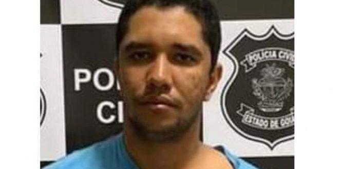 Homem é morto com vários tiros na cidade de Jaraguá