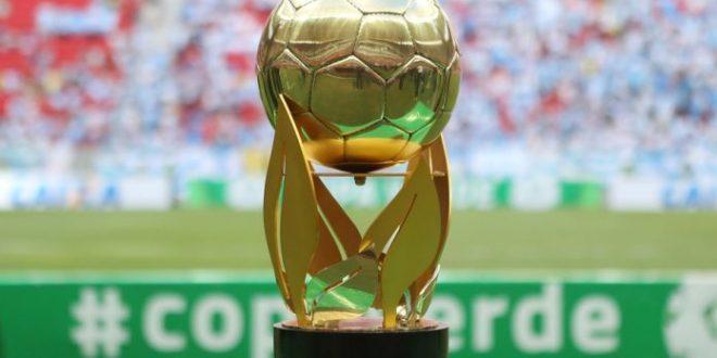 CBF sorteia mandos de campo de semifinais e final da Copa Verde