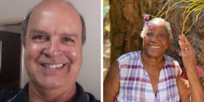 Professores aposentados da UFG morrem por Covid-19 em Goiânia