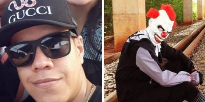 DJ que fazia turnê pelo país em kombi morre com coronavírus em Mineiros