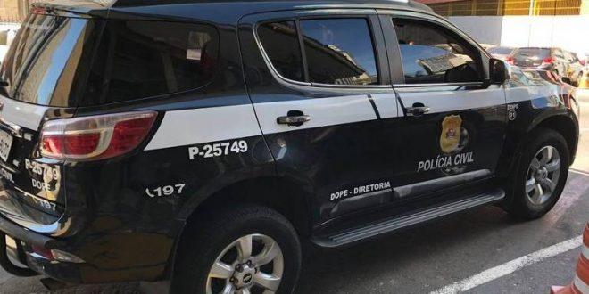 Polícia de Goianésia investiga possível estupro de menina de cinco anos