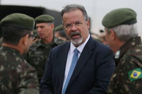 Militares disseram não a Bolsonaro e sim à democracia, diz Raul Jungmann
