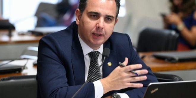 'Decisão judicial não pode me obrigar a tomar uma decisão ilegal', diz Rodrigo Pacheco