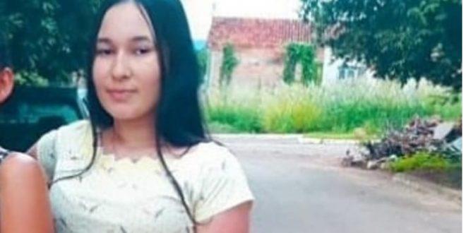 Adolescente de 13 anos morre após sofrer acidente na GO-480 em Santa Isabel