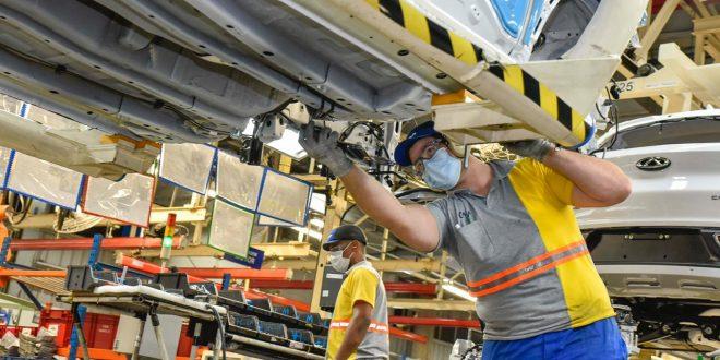 Goiás registra saldo positivo de 50.929 empregos com carteira assinada entre janeiro e abril de 2021