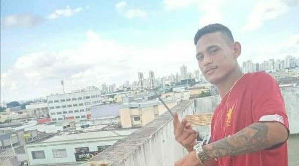 Homem é morto em Goianésia segundo informações após troca de tiros com a Policia Militar