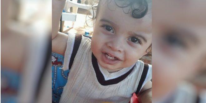Polícia conclui que bebê que se afogou em piscina após pai ser preso foi morto por vingança, em Planaltina de Goiás