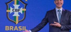 Rogério Caboclo é afastado da presidência da CBF após denúncia de assédio sexual