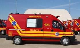 bombeiros de goianésia socorre criança de três anos ao se afogar em piscina