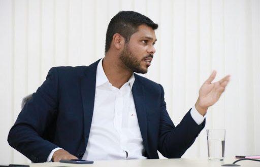 Policarpo afirma, em reservado, que apoiará Lula mesmo com Bolsonaro no Patriota