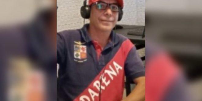 Motociclista atingido por porta de carro morre em Goiânia