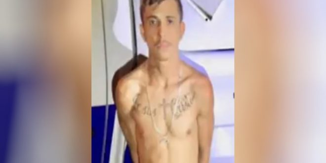 Jovem filmado matando a ex a facadas enquanto ela dizia que o amava é condenado a 17 anos de prisão, em Goiânia