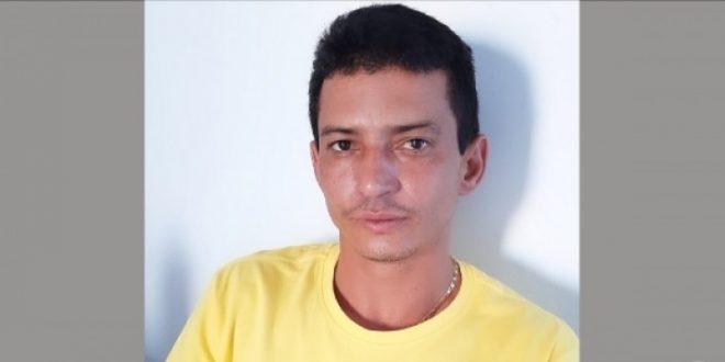 Morador de Itaguaru desapareceu após sair de motel em Jaraguá. Família procura desesperadamente