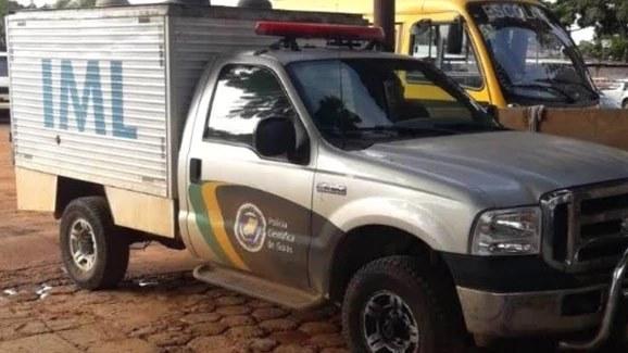 Jovem é encontrada morta em fazenda em Petrolina de Goiás, após família acionar socorro