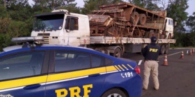 Feriado termina com 33 acidentes, 6 mortes e 29 feridos nas rodovias de Goiás